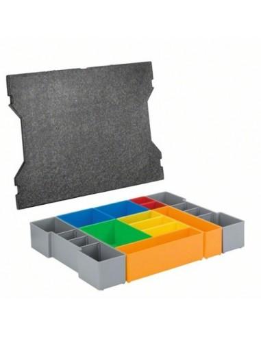 L-BOXX inset box set 12 pcs