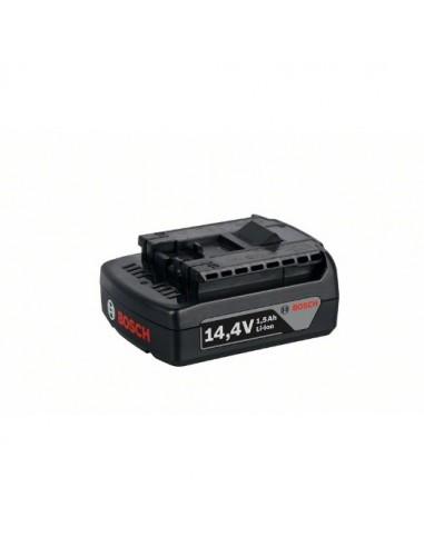 Batería 14,4V:1,5Ah: Litio ECP