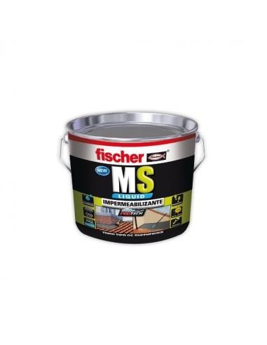 Sellante-adhesivo MS LIQUIDO 4K...
